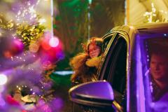 Drive Thru Christmas 2020